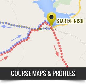 Course Maps & Profiles