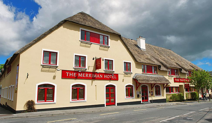 The Merriman Hotel, Kinvara