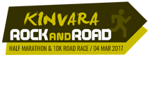Rock and Road Half Marathon and 10K