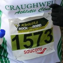 Kinvara Rock and Road Half Marathon & 10K, Kinvara, Co. Galway, Ireland